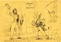 The Dinner-Bell Telegram, April 12, 1883