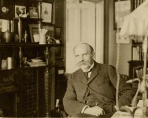 J. S. Haldane, 1920