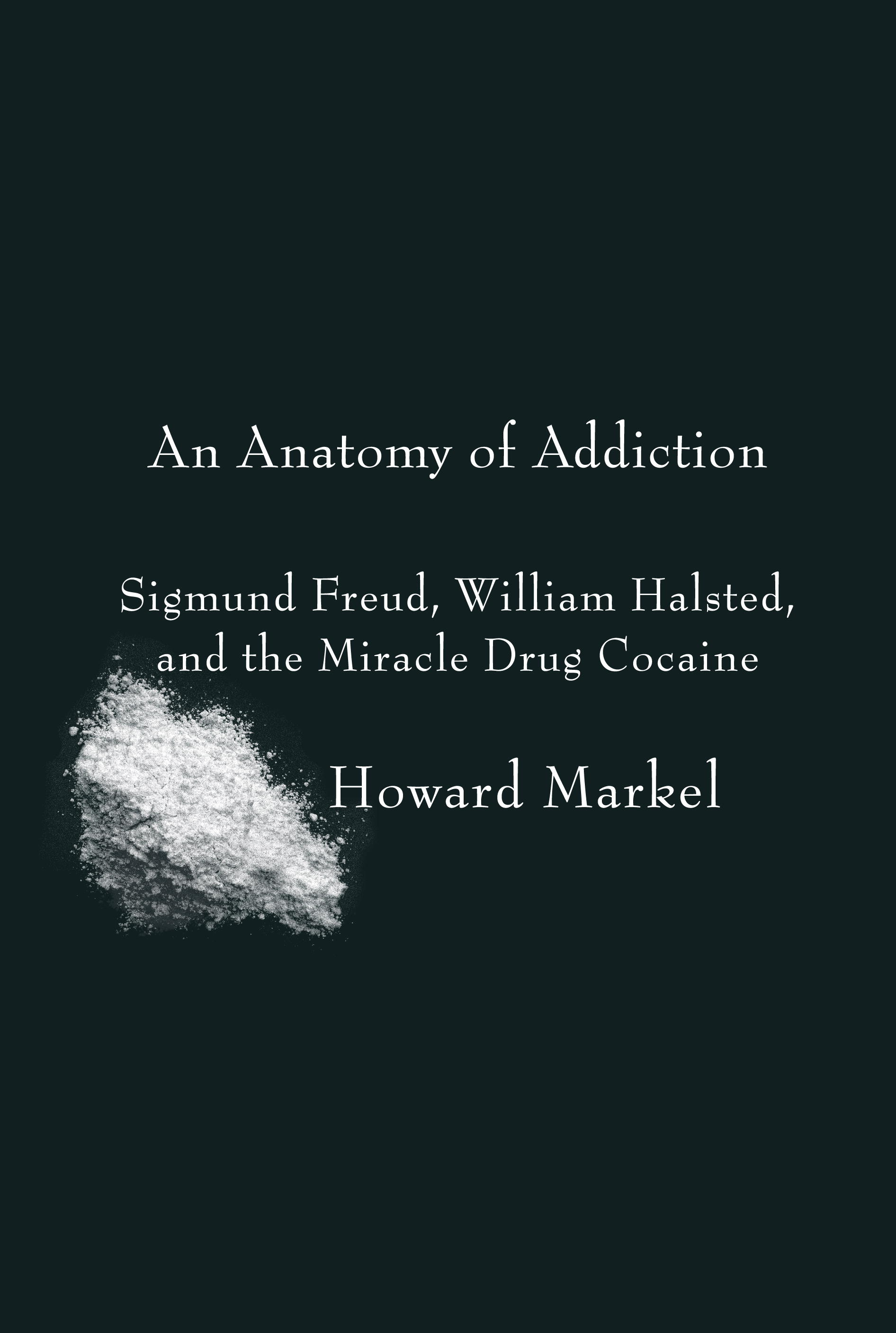 "McGovern Lecture Now Online: ""An Anatomy of Addiction"" «"