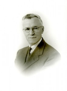 William Parry Murphy