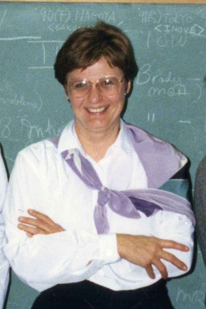 Joanne Ingwall