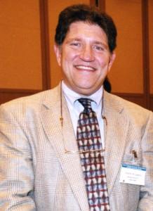 Stephen Lagakos