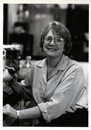 Priscilla A. Schaffer, Ph.D