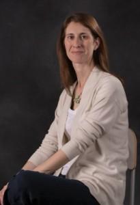 Rebecca M. Kluchin, 2014-2015 Women in Medicine Fellow