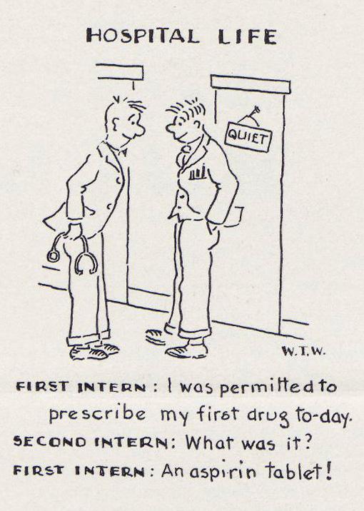 BrigBull_1961_Spring_cartoon