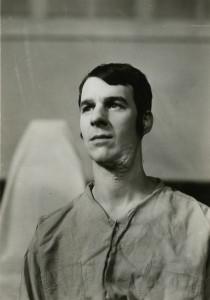 Somers H. Sturgis as Gilbert Abbott