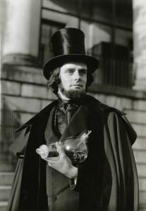 John Peabody Monks as William T. G. Morton [#0003821]