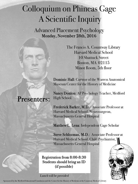 Microsoft Word - Phineas Gage Flyer.docx