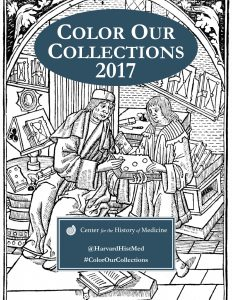 #ColorOurCollections 2017