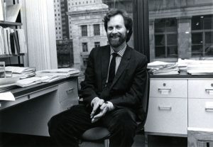 Steven L. Gortmaker.